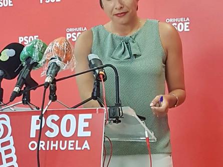 Los contagios demuestran que Orihuela llega tarde en aplicar medidas de prevención y concienciación