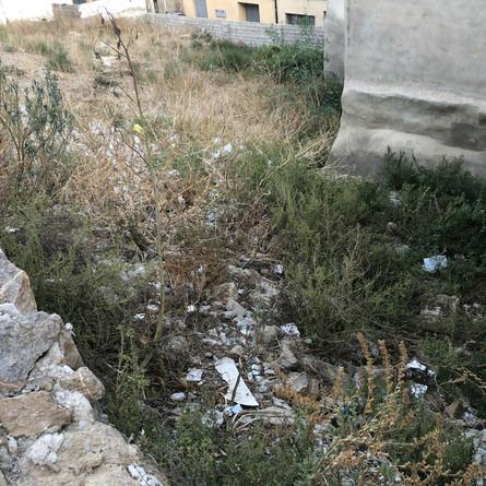 EL PSOE pide al Ayuntamiento un plan de actuación para los barrios del Churripel y Barrio Nuevo