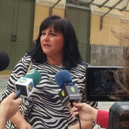 El PSOE critica la reubicación del mercado de Los Huertos