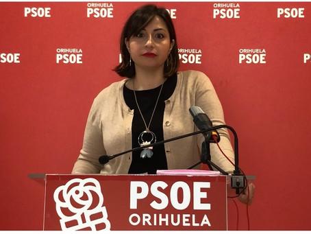Otro error del gobierno retrasa la puesta en marcha del punto de encuentro familiar en Orihuela