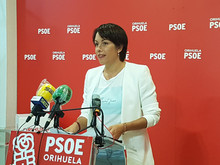 """""""Orihuela no necesita luchas internas sino el Presupuesto más social de la historia para 2021"""""""