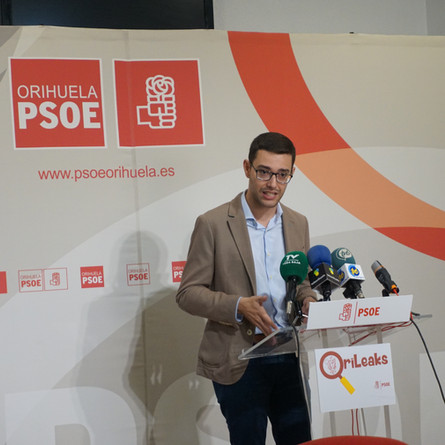 Dos años sin los órganos de participación ciudadana aprobados por el Pleno