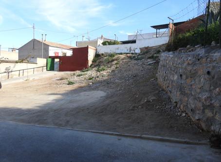 El PSOE exige explicaciones al gobierno local por una parcela en Arneva que costará más de 100.000€