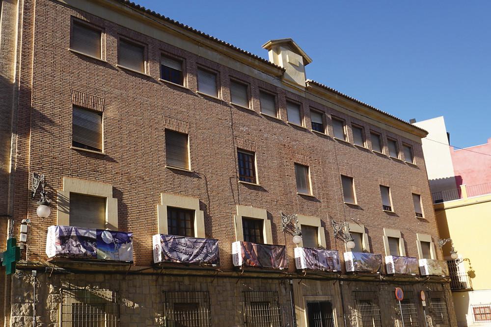 Orihuela, Mociones, Pleno, Rehabilitación, Edificio, Juzgados, Fondo Cooperación, Sistema Público Pensiones