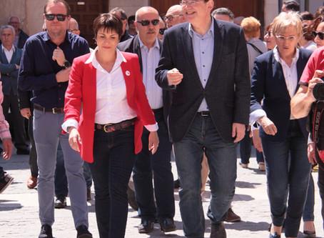 Un año de la DANA y ni presupuesto, ni ayudas municipales para los afectados, Bascuñana llega tarde