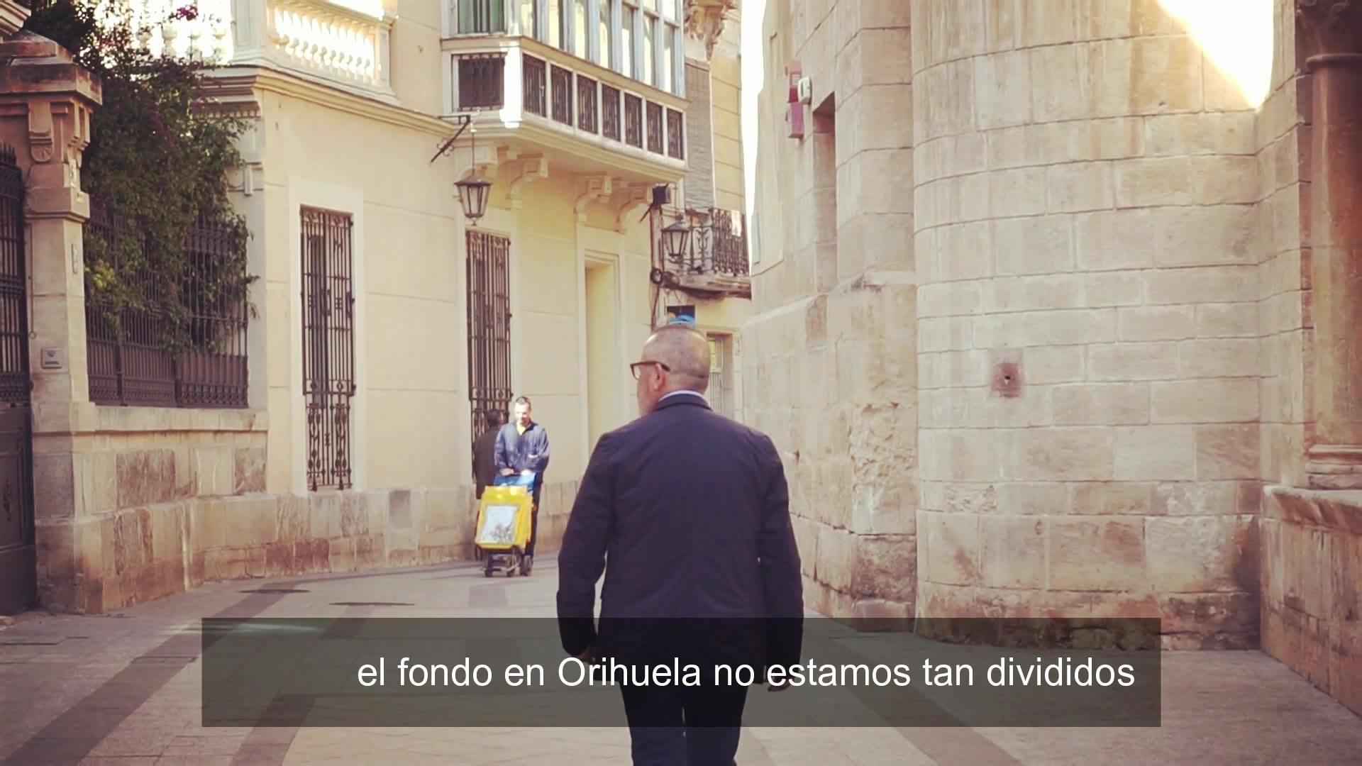 ❤️ #LaOrihuelaValiente