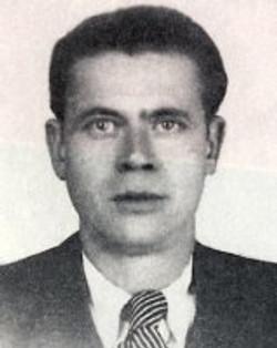 Joaquín Sánchez Mora, fundador