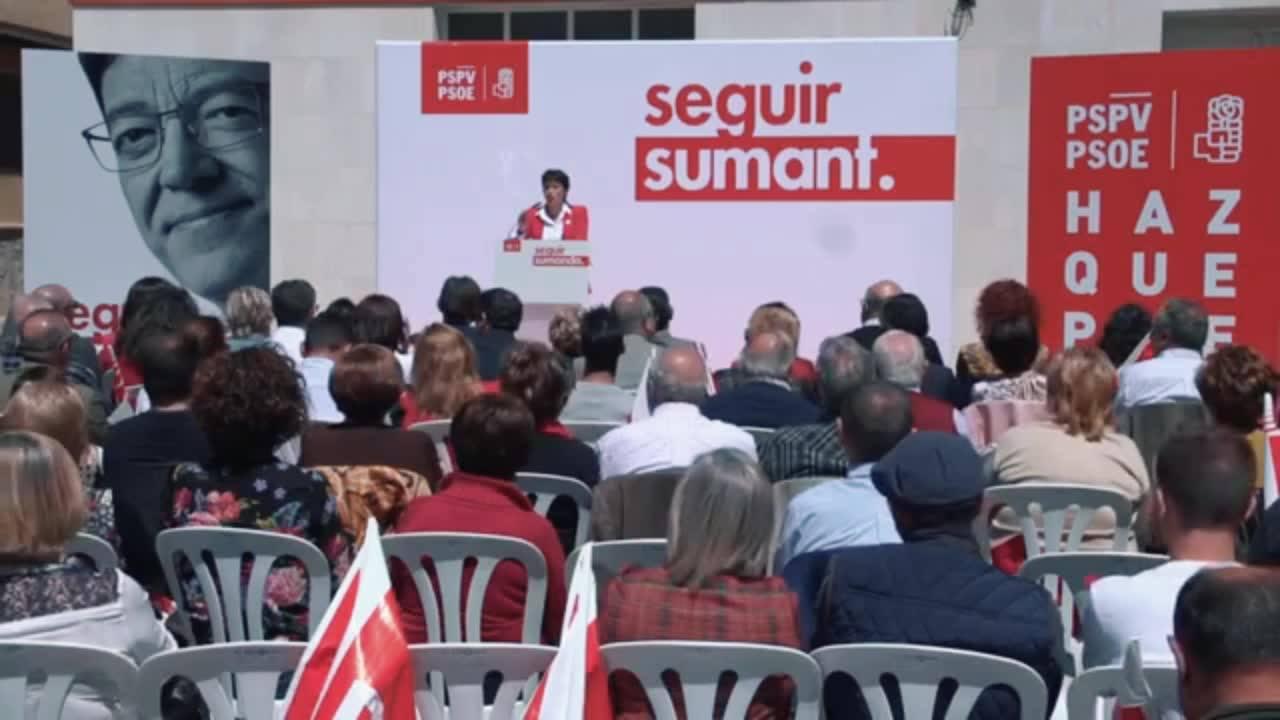 ❤️/ Ximo Puig en Orihuela