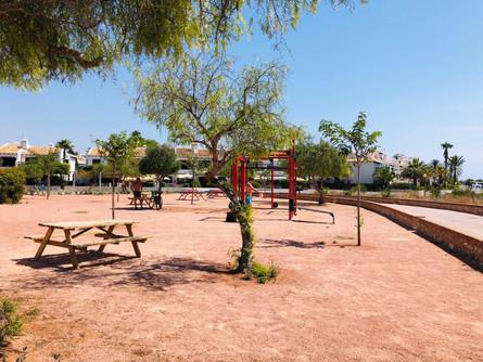 El PSOE pide explicaciones sobre las Modificaciones del Proyecto del Parque en Aguamarina