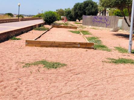 El Síndic pide información por la falta de respuesta al PSOE del contrato del Parque de Aguamarina