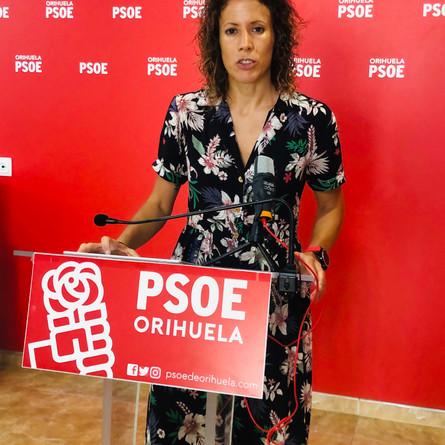 El PSOE  sospecha que Orihuela se quedará sin escuela de verano este año.