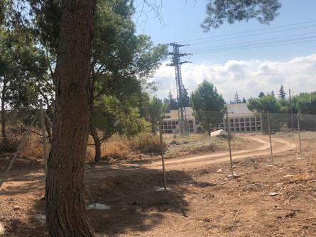 El PSOE denuncia la falta de transparencia con las obras de ampliación del cementerio en Orihuela