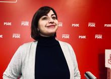 PSOE pide la bonificar la tasa a mercaderes y la ampliación de calles para garantizar la seguridad.