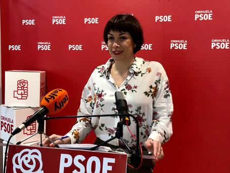 PSOE culpa a PP y Cs de no requerir desde 2016 actuaciones sobre San Agustín eludiendo informes