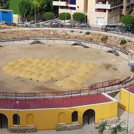 El PSOE llevará a fiscalía el contrato de la Plaza de Toros y las obras anunciadas para poder termin