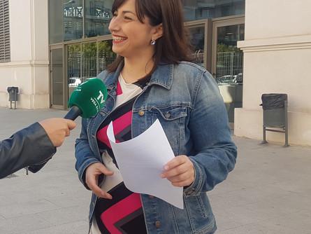 El Consejo Cívico de Bascuñana es imagen de su gestión,Orihuela no se recuperará solo con propuestas