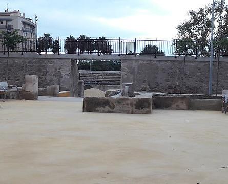 El PSOE asegura que las obras de la Plaza de Toros ya presentan deficiencias
