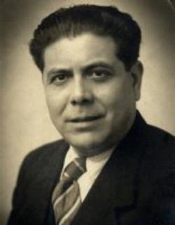 Isidoro Sánchez Mora, fundador