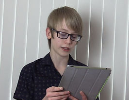 Cameron with App.JPG