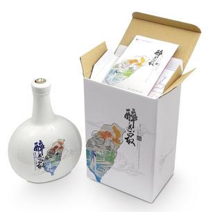 禾宏生技酒廠