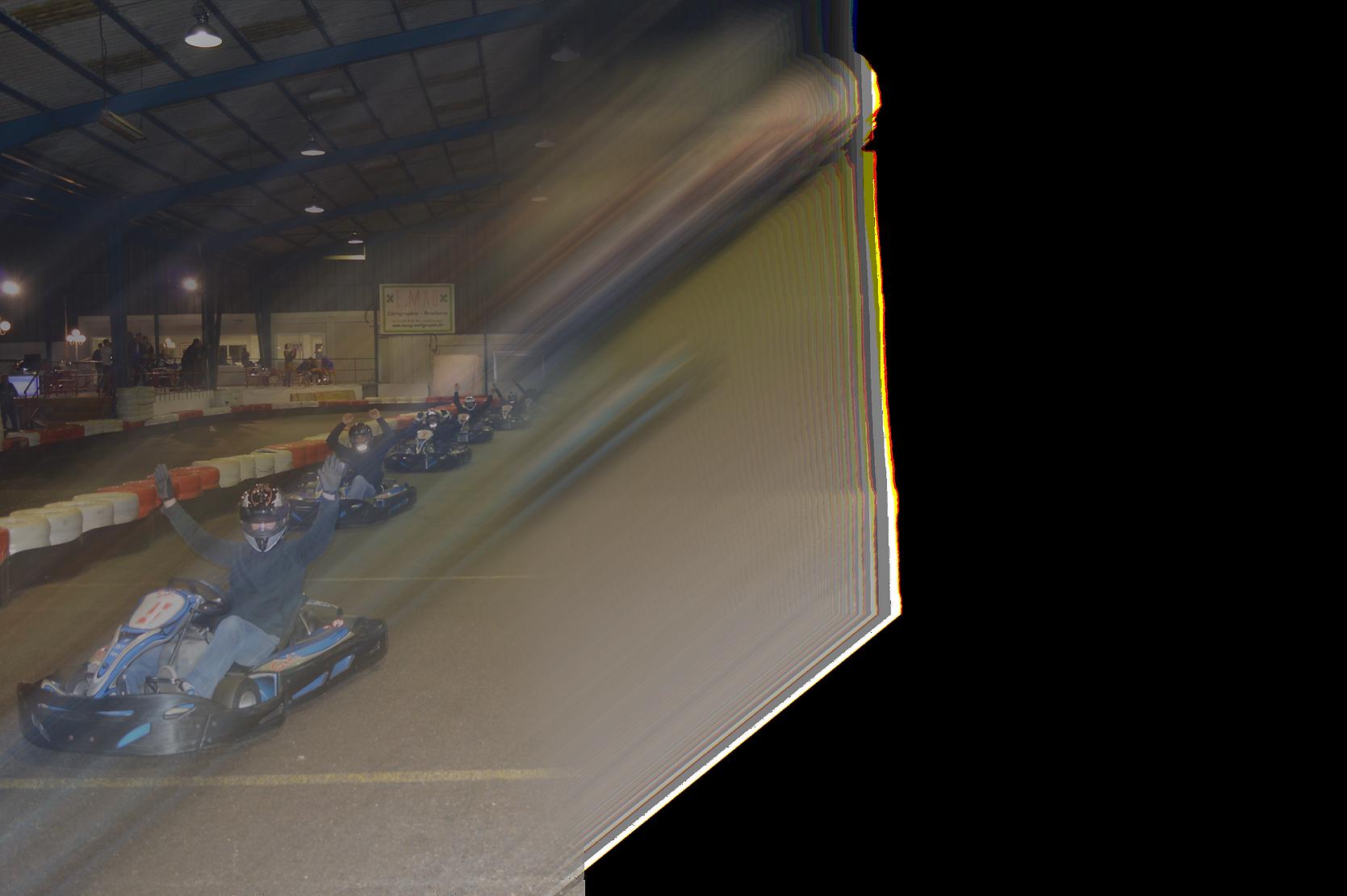 normandie Karting rouen