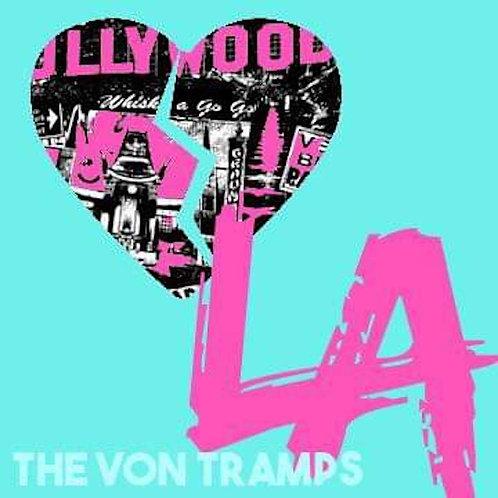 """""""LA"""" Digital Download"""