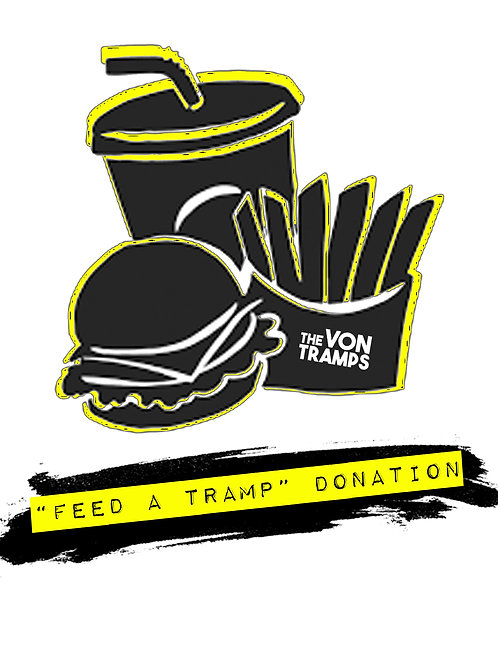 Feed a Tramp Donation!