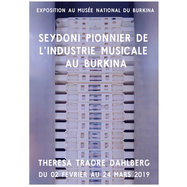 Poster Burkina Faso