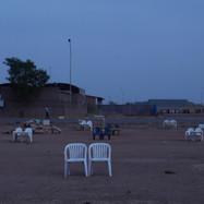 Untitled, Ouagdougou, 2018