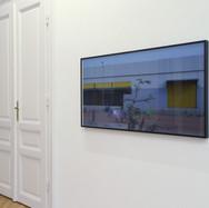 Installation view Zeller Van Almisck, Wien