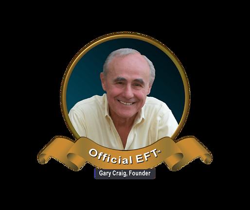 Gary Craig fondateur EFT