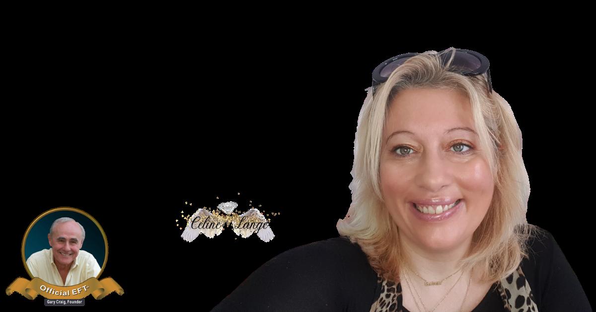 Céline Lange la meilleure formatrice EFT