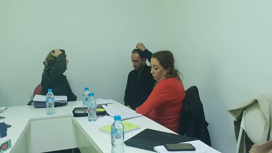 formation gestion du stress Tunisie Fran