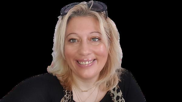 Céline Lange consultante EFT en ligne