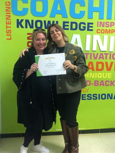 Supervision certification EFT Tunis