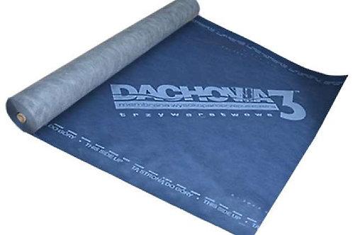 Супердифузійна мембрана Dachowa 3 150 г/м2 1,6х50 м