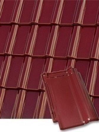Черепиця керамічна Roben Piemont 472*290 мм трентіно