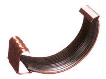 Муфта ринви KASKADA 125/100