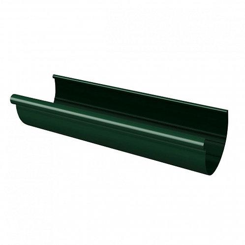 Ринва Rainway 3м 90 мм зелена