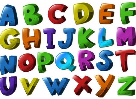 The Alphabetic Code Made Easy