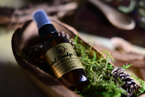 Herbal Smudge Spray