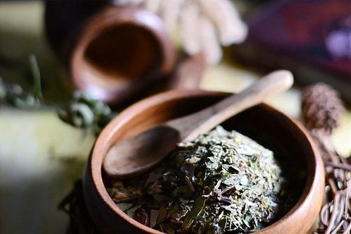 Parasite Detox Herb Blend - 56 Grams
