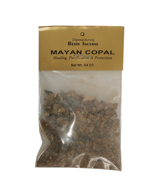 Maya Copal