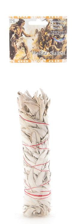 Weißer Salbei Smudge Stick