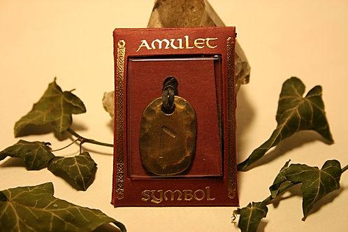 Runen Amulett Laguz
