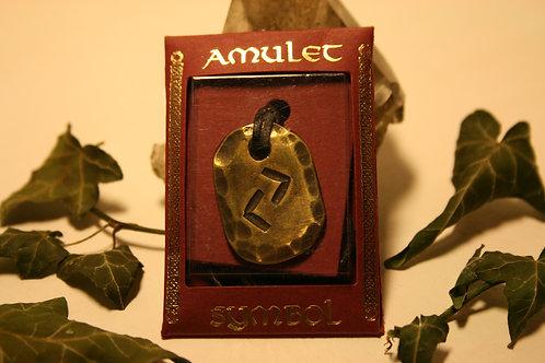 Runen Amulett Jera