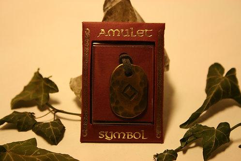 Runen Amulett Ingwaz