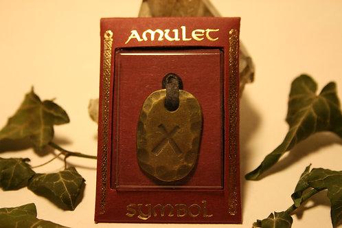 Runen Amulett Gebo