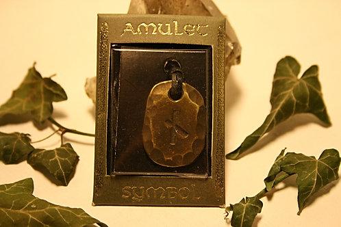 Runen Amulett Naudhiz