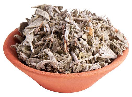 Salvia Officinalis, Salbei, Salbeiblätter, räuchern, reinigung